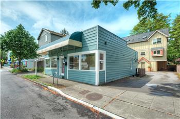 9211 Roosevelt Way NE, Seattle, WA