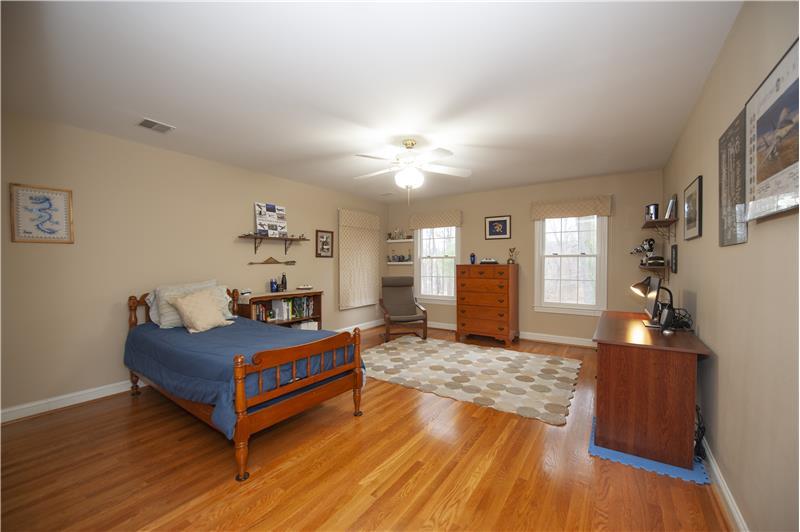 930 Academy Lane Furnished Rental Bedroom 2