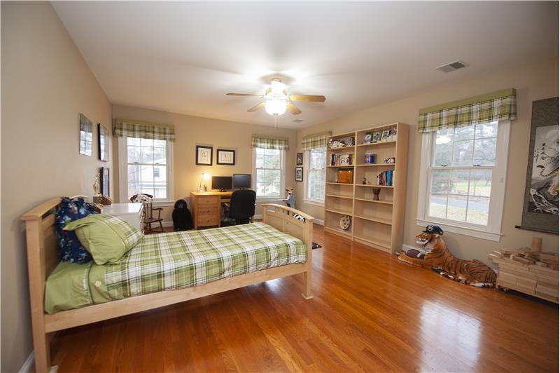 930 Academy Lane Furnished Rental Bedroom 3