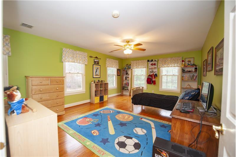 930 Academy Lane Furnished Rental Bedroom 4