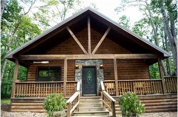 274 Timber Creek Trails, Broken Bow, OK