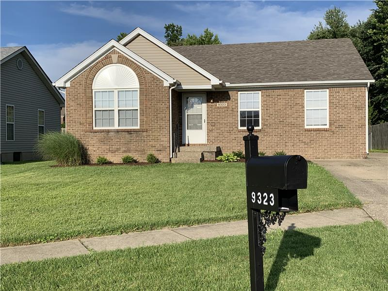 9323 Longhorn Court in Austin Woods Subdivision