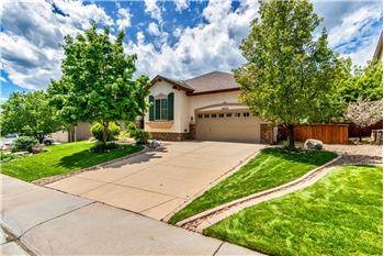 9379 S. Jellison Way, Littleton, CO