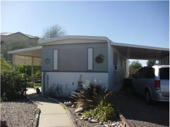 9421 E Apache Trail #B28, Mesa, AZ