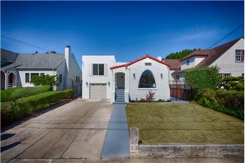 945 S. Grant St., San Mateo, CA