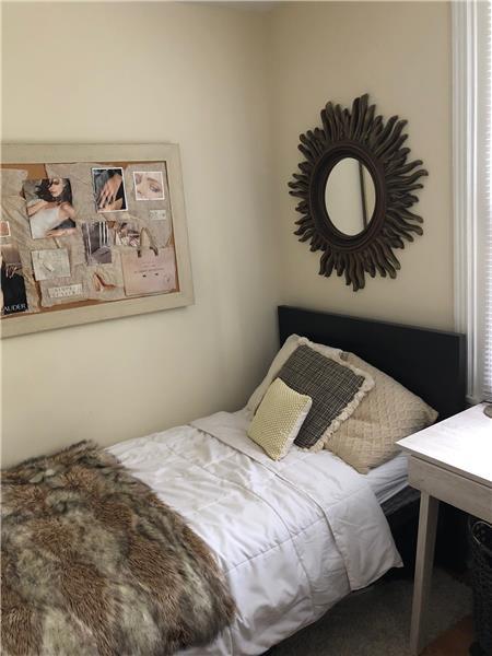947 Sargent Avenue Bedroom 3