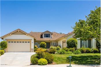 956 Paseo Santa Cruz, Newbury Park, CA