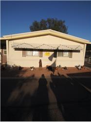 2BR 2BaA in Saguaro Estates