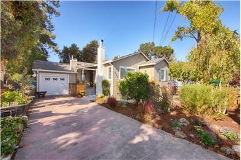980 Hall Street, San Carlos, CA