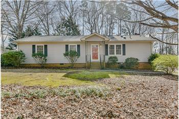 9800 Windrift Rd, Charlotte, NC