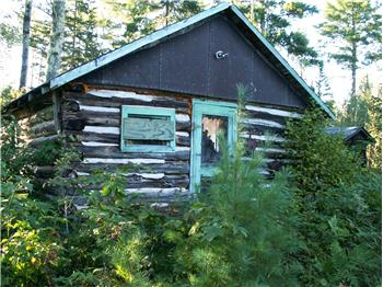 61394 Forest Road 1276, Clam Lake, WI