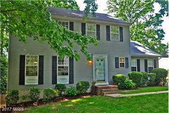 1084 Crestview Drive, Annapolis, MD