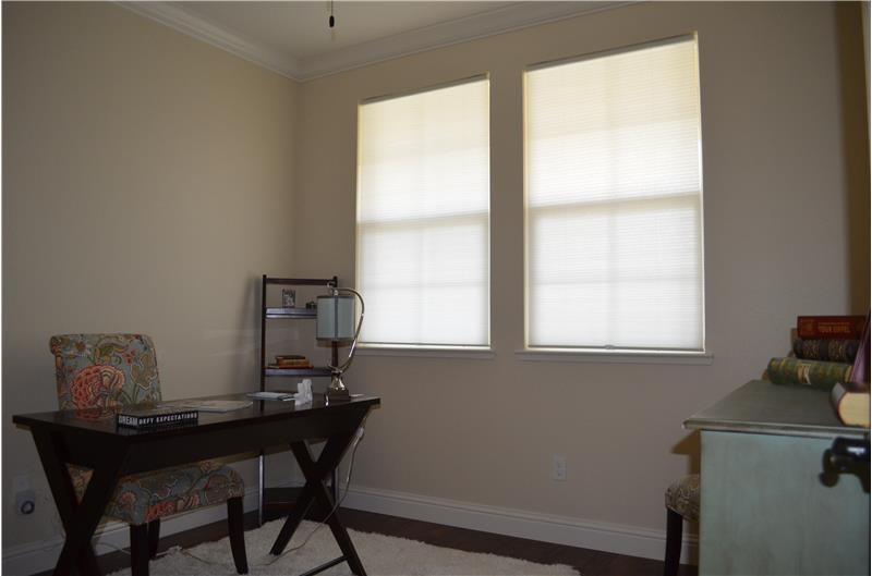 Downstairs Bedroom / Office
