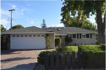 2272 Sutter Avenue, Santa Clara, CA