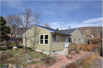 305 N Columbine St, Golden, CO