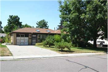 3865 Newland Street, Wheat Ridge, CO
