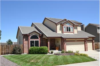 11833 W. 56th Circle, Arvada, CO