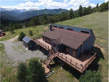 1795 York Gulch Rd, Idaho Springs, CO