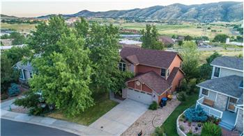 17425 Rimrock Drive, Golden, CO