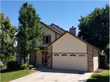 2976 S. Garrison Way, Lakewood, CO