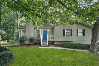 2965 Wood Forest Rd., Marietta, GA