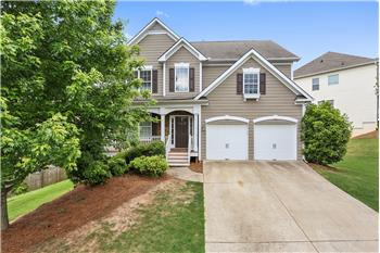 130 Mill Creek Drive, Canton, GA