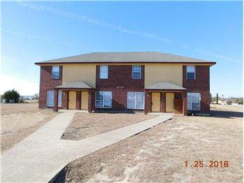 1210 Industrial B, Killeen, TX