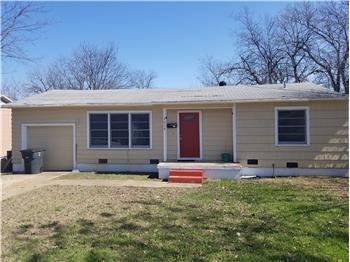 1610 Massey, Killeen, TX
