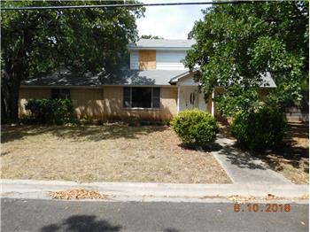 601 Bowden, Copperas Cove, TX