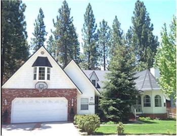 42577 Fox Farm Rd., Big Bear Lake, CA