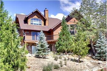 315 Starlight Circle, Big Bear Lake, CA