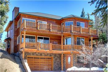 40575 Ironwood Dr., Big Bear Lake, CA