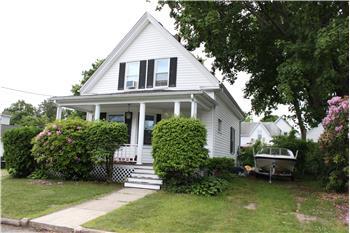 41 Laurel Street, Whitman, MA