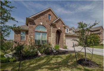 615 Brook Meadow Trl, Cedar Park, TX