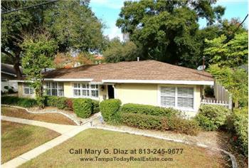 4101 W. Leona St., Tampa, FL