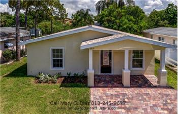 3209 W Pearl Ave, Tampa, FL