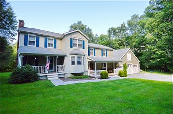 14  Evans Hill Rd, Sherman, CT