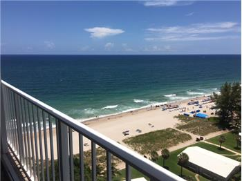 1010 S OCEAN BLVD, POMPANO BEACH, FL