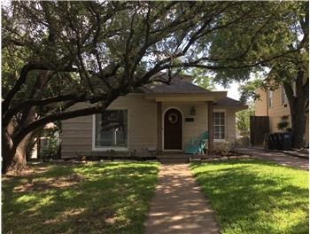 4113 Locke Ave., Fort Worth, TX