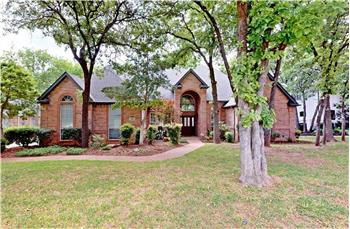 308 Timber Lake Drive, Southlake, TX