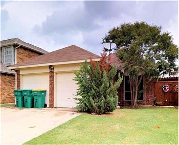 1365 Chinaberry, Lewisville, TX
