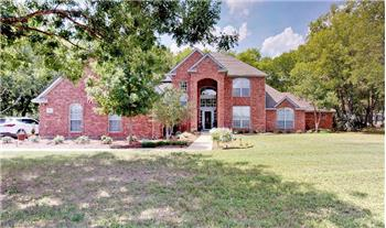 4025 Bordeaux Circle, Flower Mound, TX