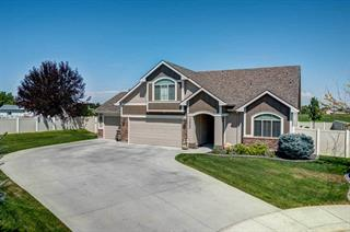 18980 Smiley Peak Ave, Nampa, ID
