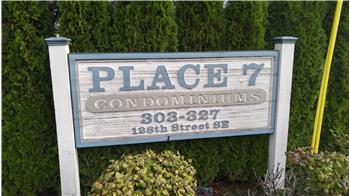 315 128th St SE H 116, Everett, WA