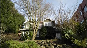 2606 Franklin Ave E, Seattle, WA