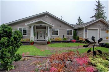 18693 W Big Lake Blvd, Mount Vernon, WA