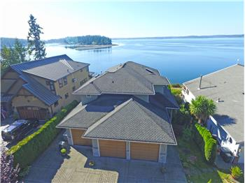 11008 54th St NW, Gig Harbor, WA