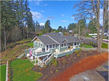4024 Burnham Drive, Gig Harbor, WA
