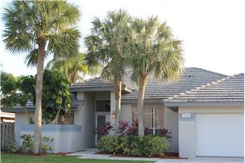 9660 Carousel Circle South, Boca Raton, FL