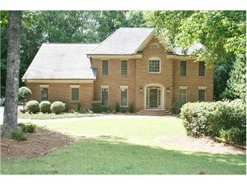 1705 Lazy River Lane, Atlanta, GA